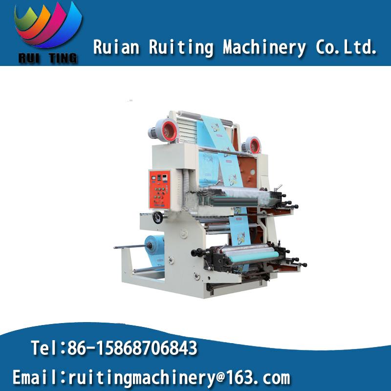 Ruian Ruiting Machinery Co Ltd